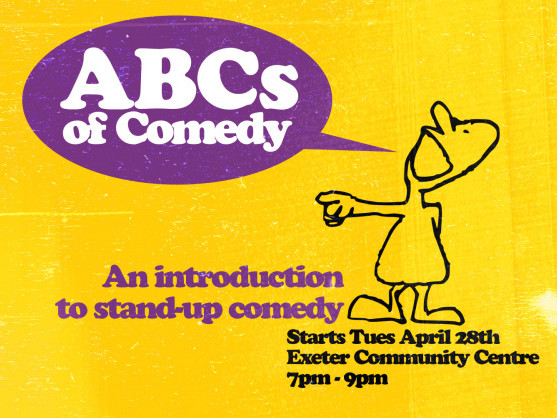 ABCs of Comedy
