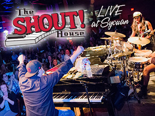 Shout! House Live @ Sycuan Casino Resort