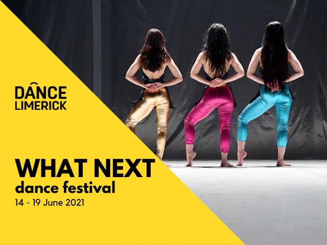 NUTCRUSHER by Sung Im Her tickets - Dance Limerick