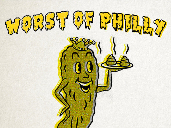 Worst of Philly Event tickets - Good Good Comedy Theatre