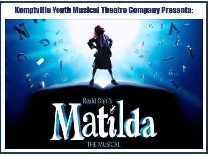 KYMTC Presents Matilda the Musical