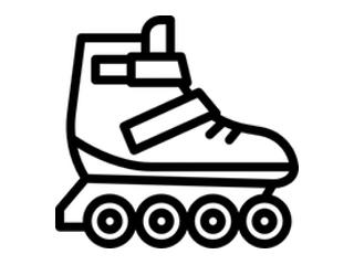 Roller Rink Event tickets - Cleethorpes Winter Wonderland Ticket Sales