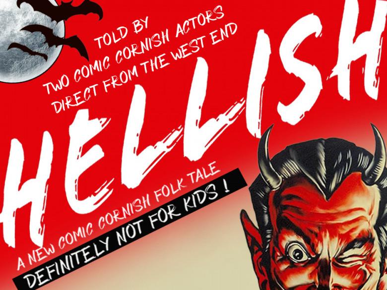 Hellish - Bodmin Keep