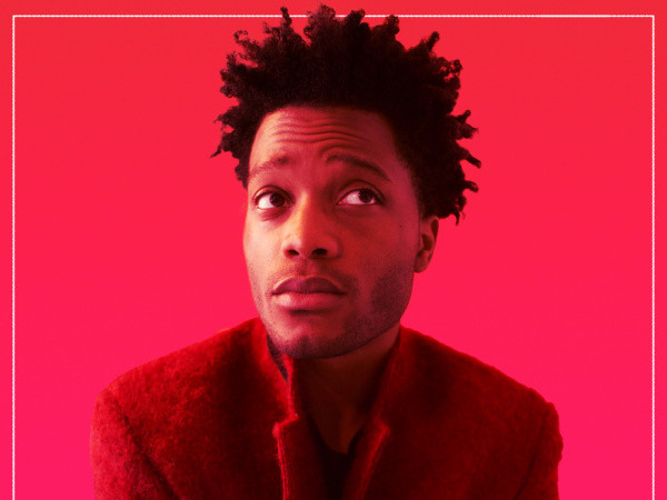 Good Good presents Jermaine Fowler Event tickets - Good Good Comedy Theatre