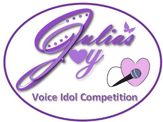Julia's Joy Voice Idol