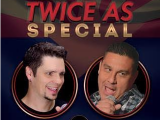 Twice As Special Event tickets - Phoenix Center for the Arts