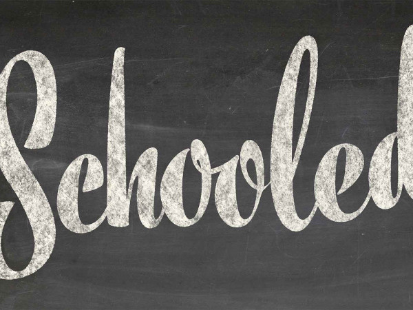 Schooled Event tickets - Good Good Comedy Theatre