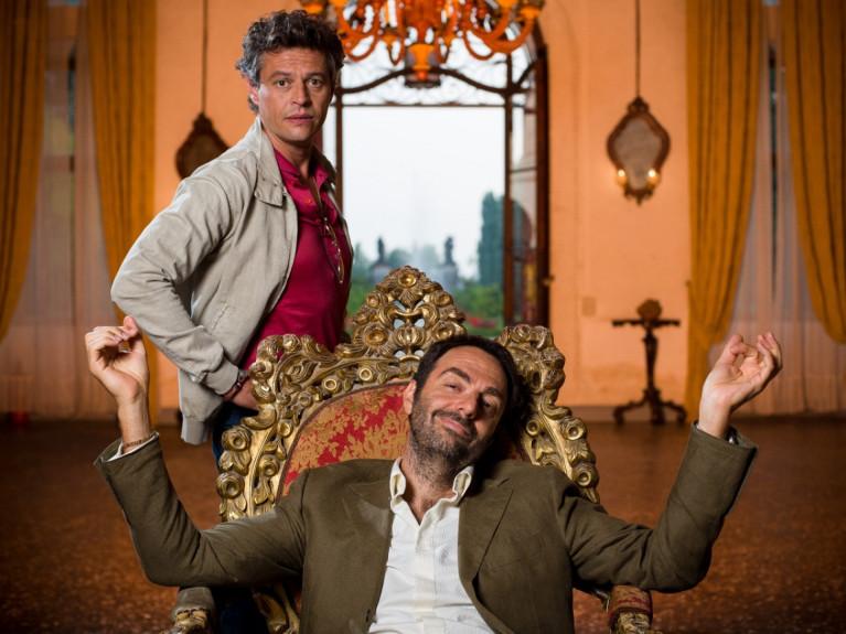 Leoni Event tickets - San Diego Italian Film Festival