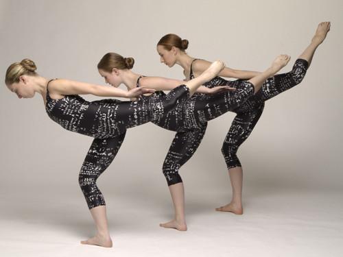 Ellen Sinopoli Dance Company Event tickets - Kaatsbaan International Dance Center