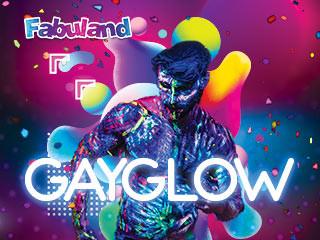 Fabuland presents Gayglow