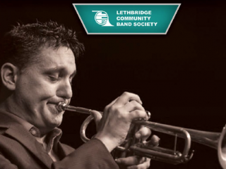 BRASS DAY CONCERT with REX RICHARDSON Event tickets - Lethbridge Community Band Society
