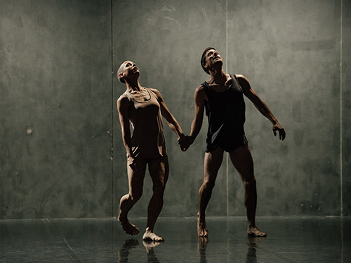 Jennifer Nugent & Paul Matteson tickets - Kaatsbaan International Dance Center