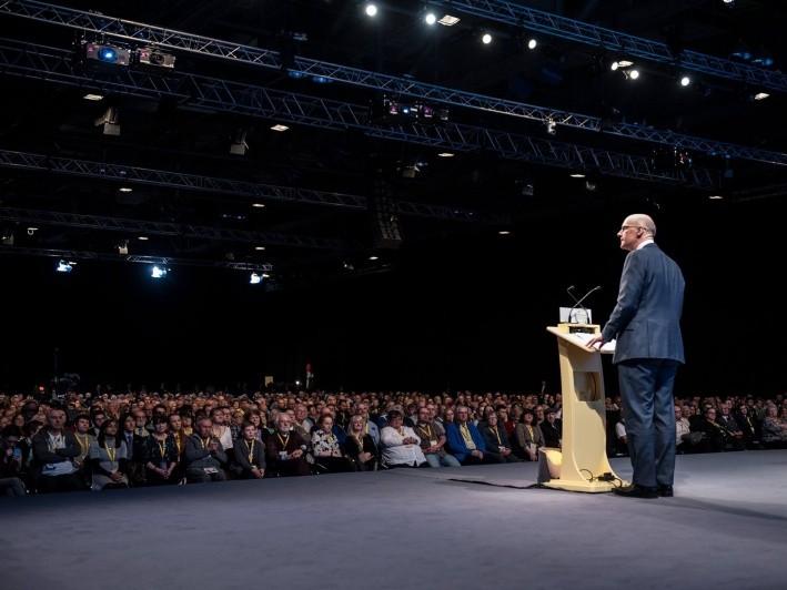 Fife SNP Regional Assembly Event tickets - Fife SNP