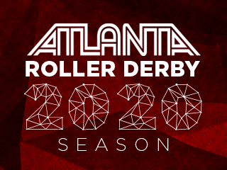2020 ATL Roller Derby May All-Day Pass!