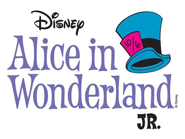 Alice In Wonderland, Jr. tickets - PerformingArtsAcademy