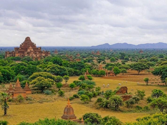 Thursday Talk - Enigmatic Myanmar Event tickets - British Schools Museum