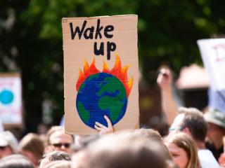 Climate Action Talk & Workshop Event tickets - Dance Limerick