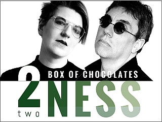 BOX OF CHOCOLATES: 2NESS Event tickets - Barkett