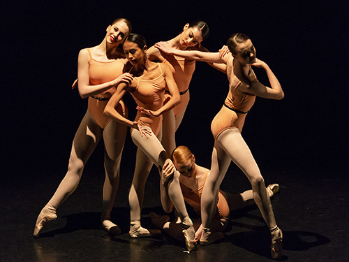 (SOLD OUT) ABT Studio Company Event tickets - Kaatsbaan International Dance Center