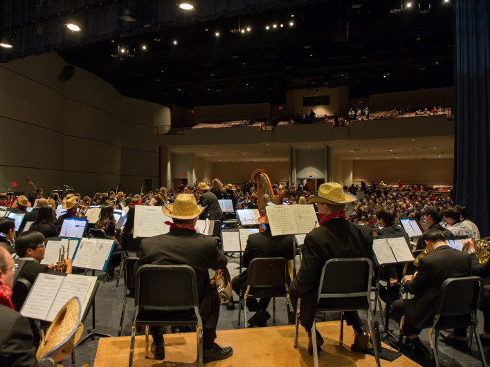 The Wild West tickets - The Carolina Philharmonic Box Office