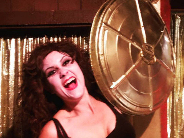 SOLD OUT!  Rocky Horror Picture Show Event tickets - Iron Springs Chateau