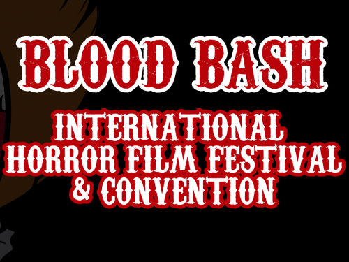Blood Bash '19! Event tickets - MeggaXP