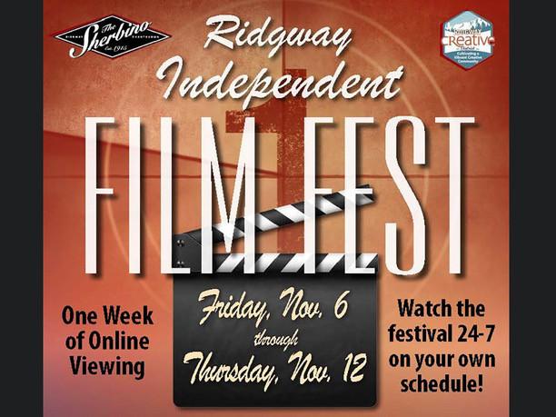 Ridgway Independent Film Festival