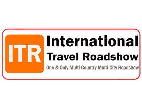 International Travel Roadshow-Sydney tickets - ITR