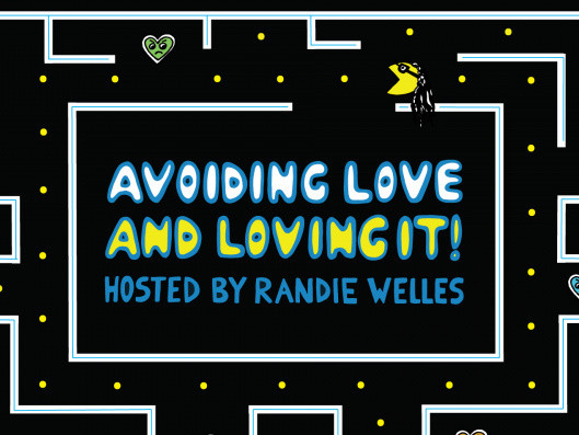 Avoiding Love - and Loving It! tickets - Good Good Comedy Theatre