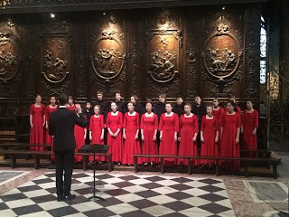 Pergolesi's Stabat Mater Event tickets - Ottawa Children's Choir