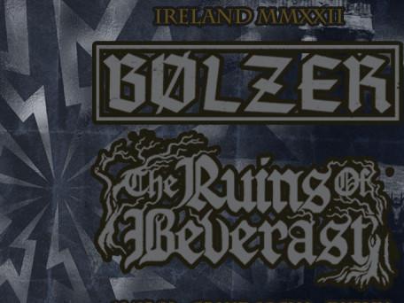 Bad Rep Presents Bozler