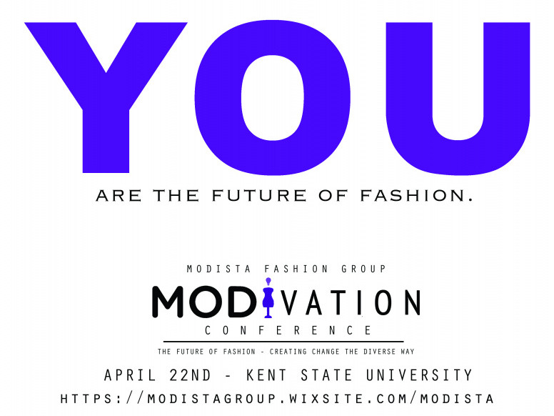 MODIvation Conference Event tickets - Modista Fashion Group