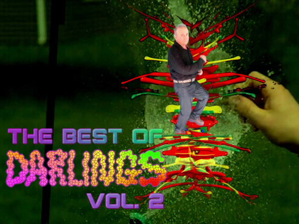 The Best of Darlings (Vol. 2) tickets - Good Good Comedy Theatre