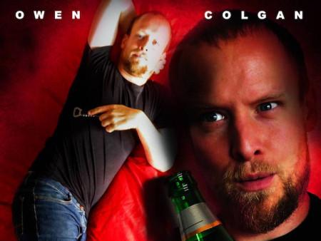 Owen Colgan Event tickets - Dolans pub