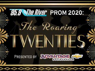 River Prom 2020: The Roaring 20's! tickets - Doodle Productions