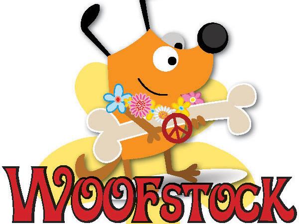 WOOFstock 2018 Event tickets - Elizabethan Gardens