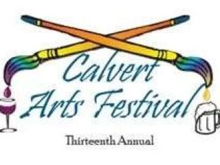 Calvert Arts Festival 2020