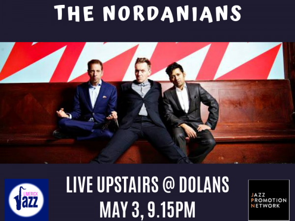 The Nordanians Event tickets - Dolans pub