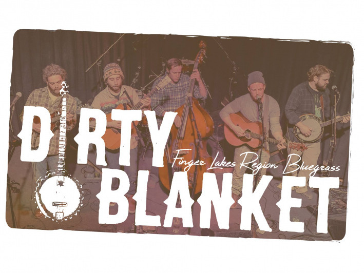Dirty September Dirty Blanket Residency Event tickets - Flour City Station