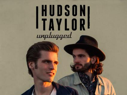 Hudson Taylor Unplugged tickets - Dolans pub