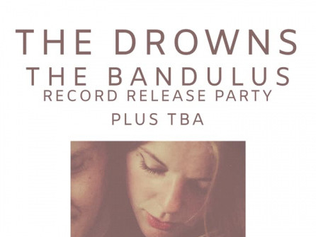 The Drowns/The Bandulus/Inebriates Event tickets - Twilight Cafe and Bar