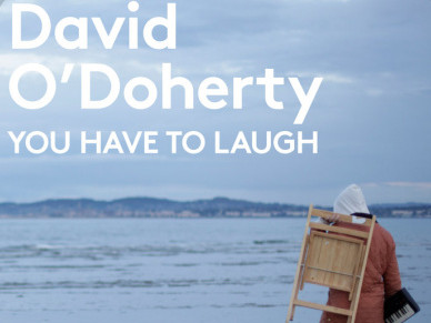 David O'Doherty Event tickets - Dolans pub