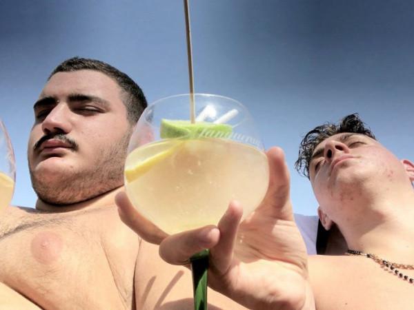 Selfie - feStivale 2019 tickets - San Diego Italian Film Festival