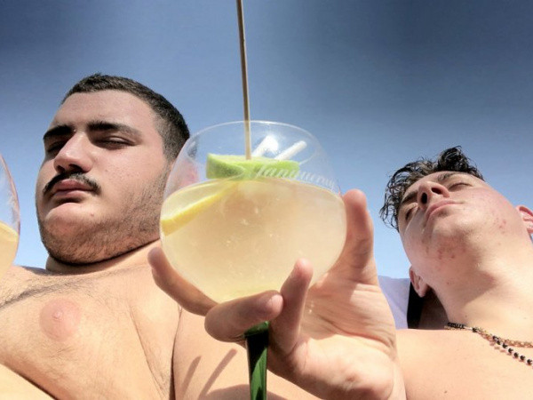 Selfie - feStivale 2019 Event tickets - San Diego Italian Film Festival