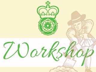 Coastal Gardening Workshop tickets - Elizabethan Gardens