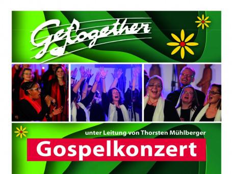 Gospelkonzert Ilvesheim
