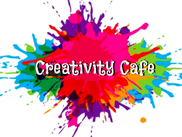 Creativity Cafe: G Rated Paint Night