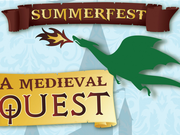 Summerfest 2020 - A Medieval Quest Event tickets - admin@tpcc.org.au
