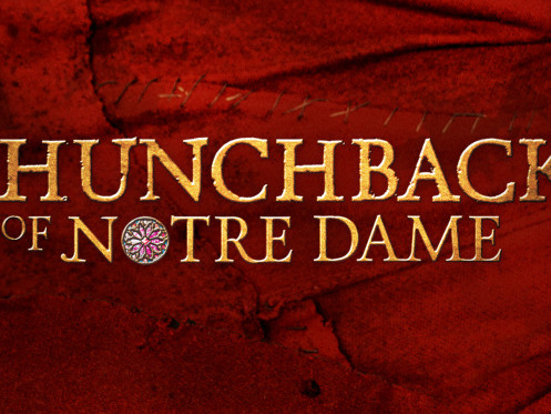 The Hunchback of Notre Dame tickets - PerformingArtsAcademy