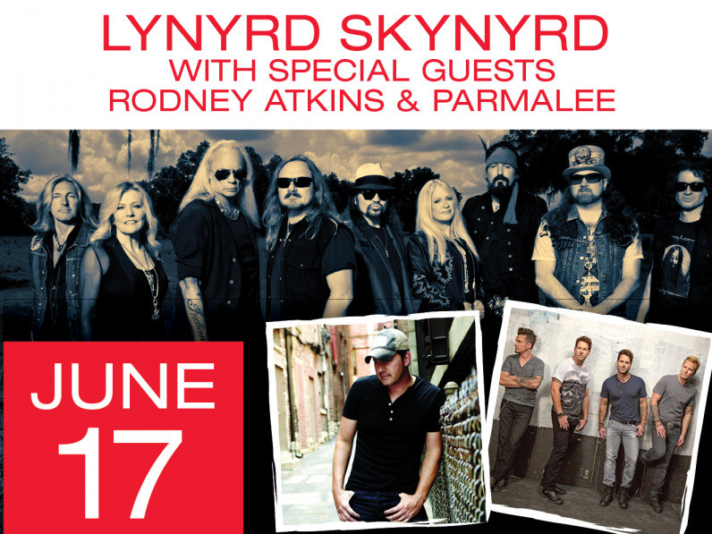 LYNYRD SKYNYRD with special guests Event tickets - Inn of the Mountain Gods Resort Casino